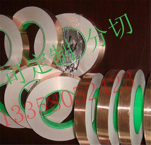 銅箔膠帶|醋酸布膠帶|導電布膠帶