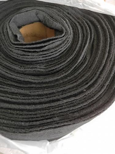 活性炭海綿 吸附海綿 空氣凈化過濾棉