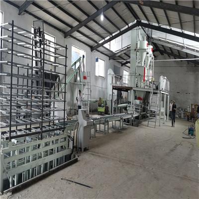 復合保溫板設備-保溫結構一體化設備型號