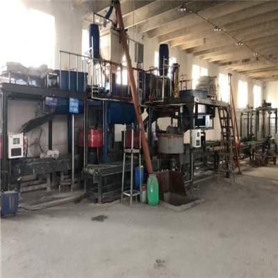 外墻保溫板設備 系統參數生產設備廠家