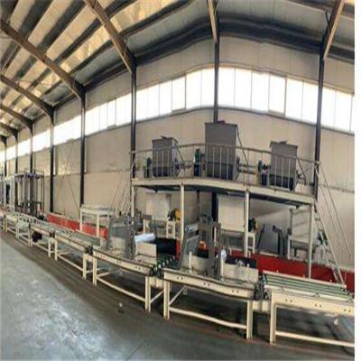 外墻保溫板設備 工期短化設備廠家