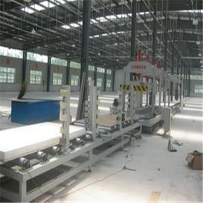 復合保溫板設備生產基地 可調試切割鋸