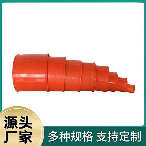216塑料管連接頭mpp穿線管接頭