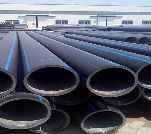 保定PE管,PE穿線管,PE大口徑排水管生產廠家