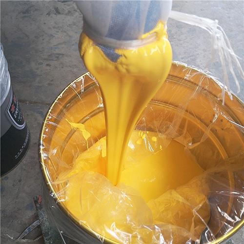 金属屋面水性浸涂漆