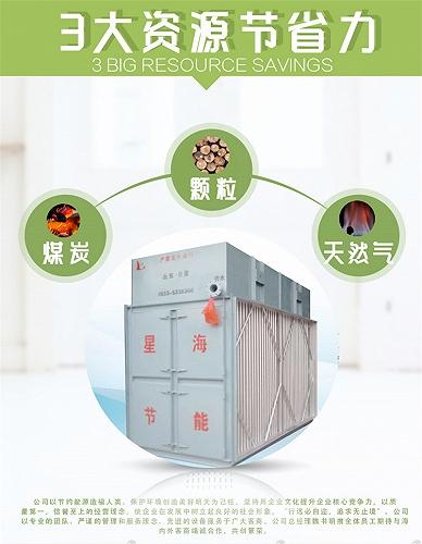 锅炉余热回收 烟气降温 锅炉节能设备
