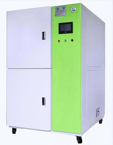 YJ-2000智能顯影廢液固化處理系統