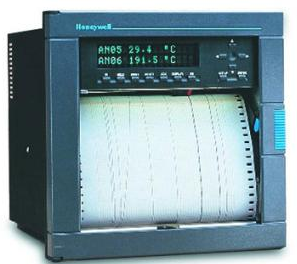 Honeywell有纸记录仪DPR180
