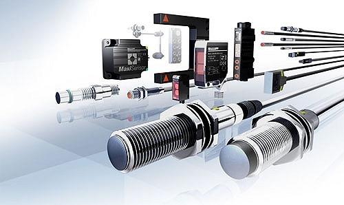 德國傳感器 巴魯夫工業識別系統方案