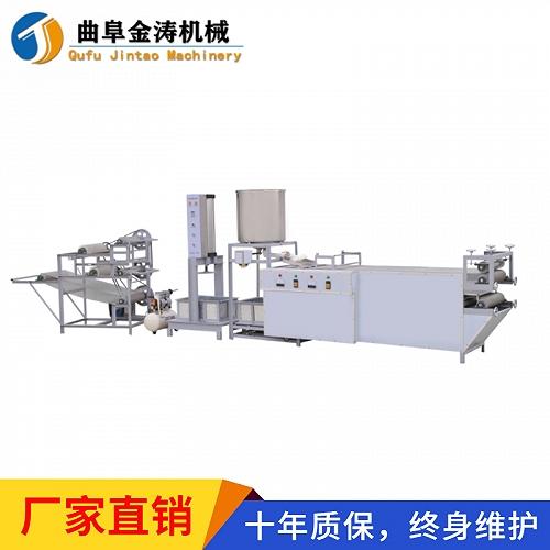 豆腐皮加工設備 豆腐皮機械設備
