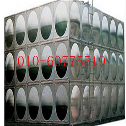 供應北京信遠通牌XY系列不銹鋼焊接式水箱