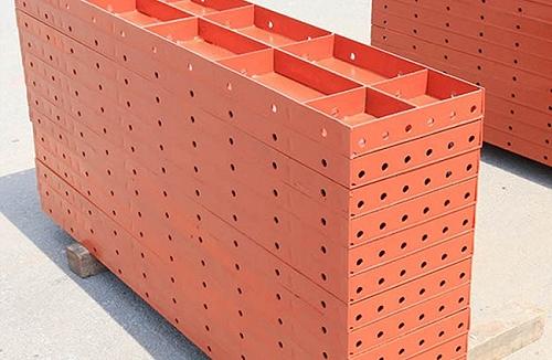 山東平鋼模板廠家平鋼模板出租平鋼模板報價