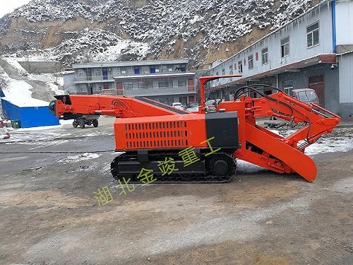扒渣機60 礦用扒渣機 煤礦型扒渣機