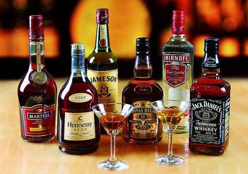 黃埔進口威士忌清關服務|進口洋酒報關公司