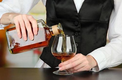 代理進口洋酒酒類清關公司|廣州報關公司