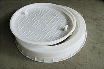 塑料井蓋模具方形-塑料井蓋模具規格