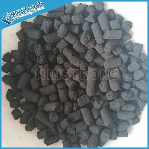 一氧化碳CO催化劑/吸附劑觸媒