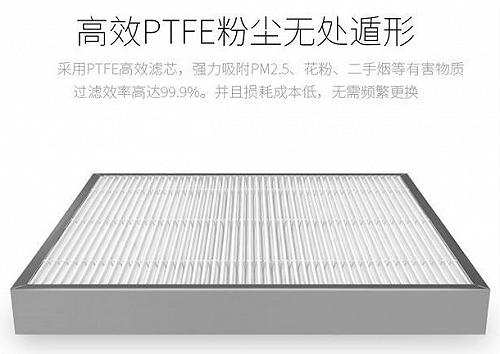 e-PTFE空氣過濾膜