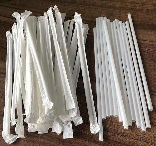 PLA可降解塑料吸管