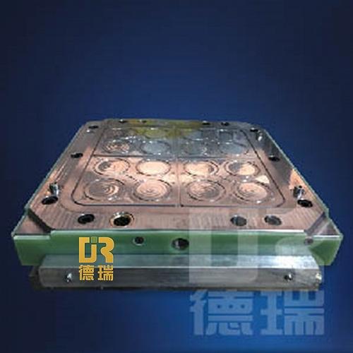 定制液態硅膠面罩呼吸閥片德瑞