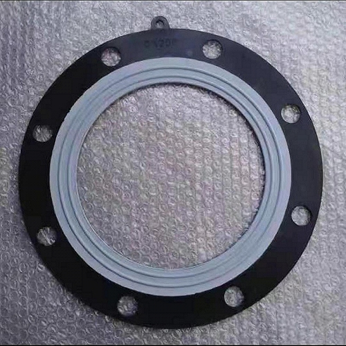 廠家直供四氟橡膠密封墊圈可定制