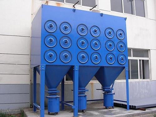 淮陽實驗室環保設備