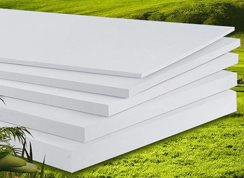 地暖擠塑板保溫板
