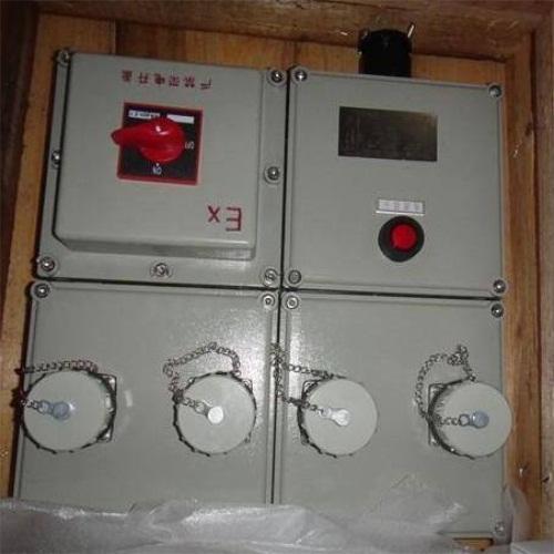 防爆動力檢修箱