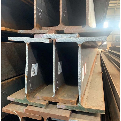 英標H型UB鋼規格技術指標附米重表