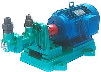 3G系列高品质三螺杆泵