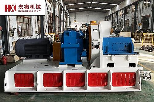 山東宏鑫生物質顆粒機HX-1720