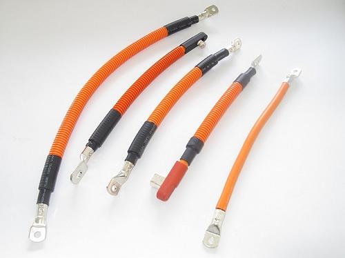 新能源汽車高壓線束 高壓連接器