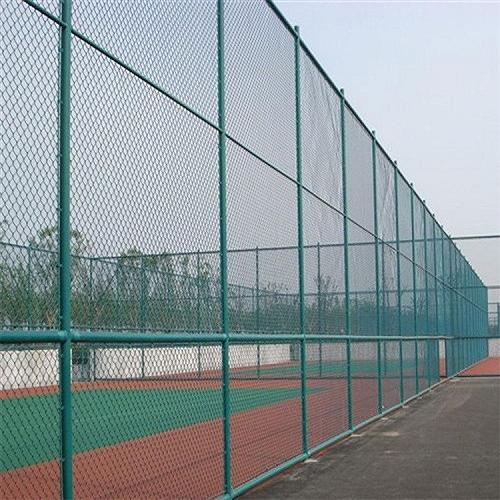 球场围网浸塑篮球场围网室外篮球场围网厂