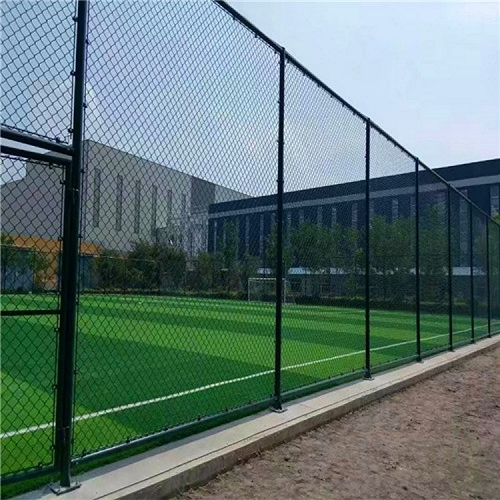 场围网制造篮球场围网绿色体育球场围网厂