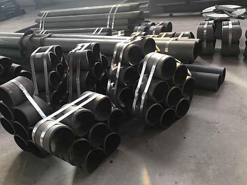 山東體育場看臺鋼結構管桁架加工