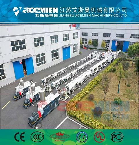 江苏生产塑料水管设备厂家