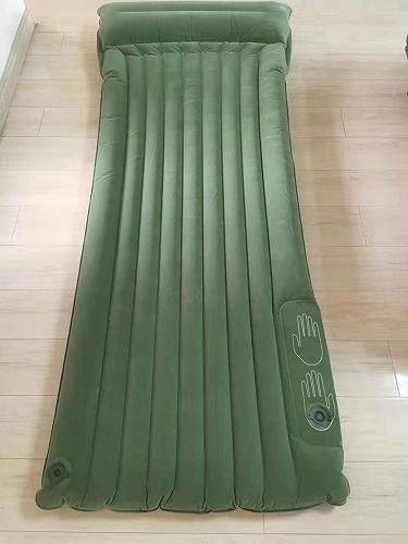 帳篷防潮墊 手壓式充氣墊 野營床墊