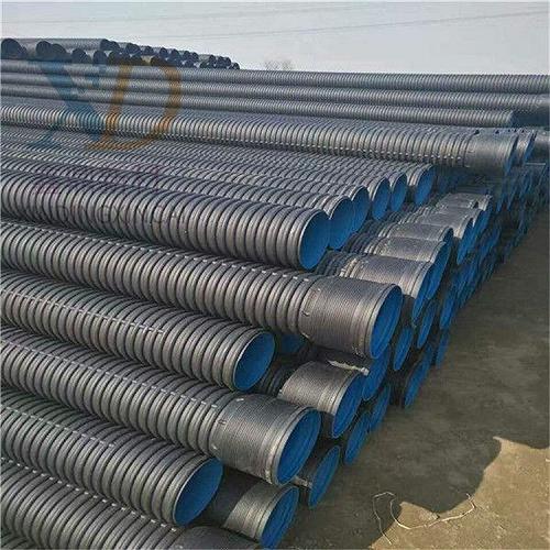 HDPE雙壁波紋管焦作市排水選用