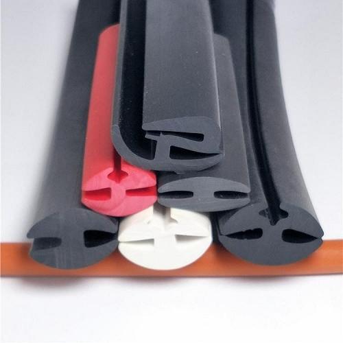 玻璃擋風密封條 PVC橡膠條