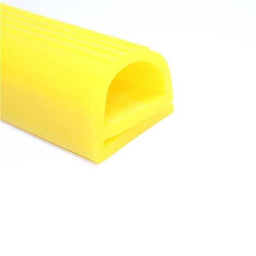 窗戶縫密封條 e型硅膠密封條 橡膠條