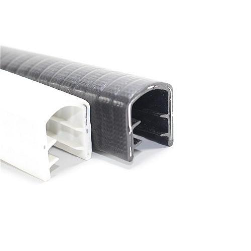 汽車車門防撞條 防擦防刮防橡膠條