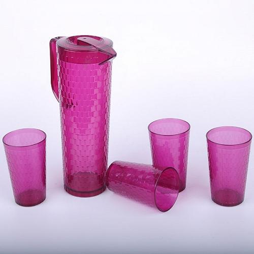 水壺日用品制品,塑料水壺注塑模具