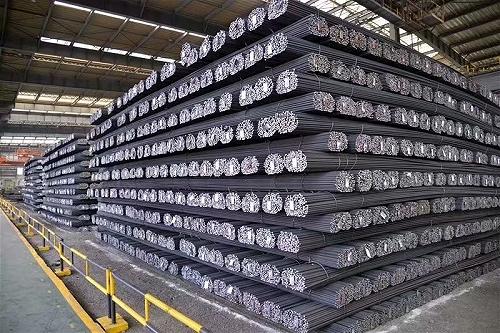安陽亞新鋼鐵螺紋鋼筋盤螺線材建筑鋼材圓鋼