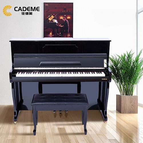 泉州佳德美88键重锤智能电钢琴C-901
