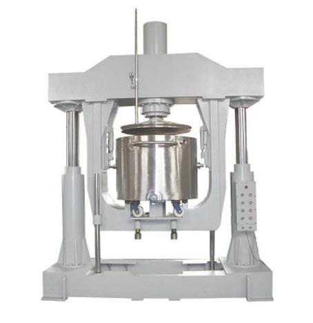 無錫靈鼎智能液壓出料機
