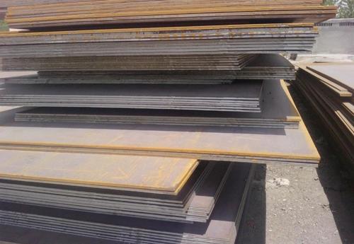 舞鋼S355K2低合金高強度結構鋼-歐標