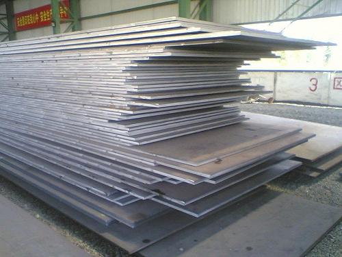 舞鋼Q460GJC高建鋼-建筑結構用鋼