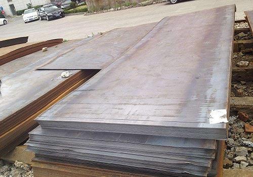 P500Q-可焊接細晶粒鋼-歐標調質鋼