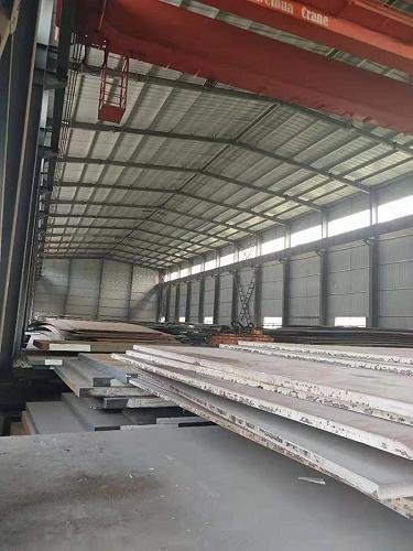SA387Gr11Cl2舞鋼美標容器板