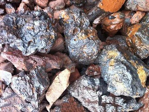進口鐵礦石鉻礦石錳礦石應該如何進口